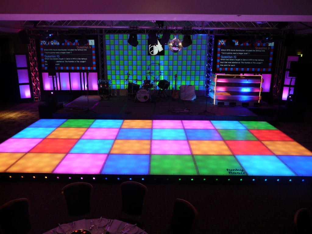 Daddy Grognard Team Adventure   Magic on the Dance Floor 1024x768