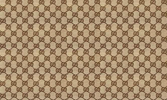 Gucci Print Wallpaper - WallpaperSafari