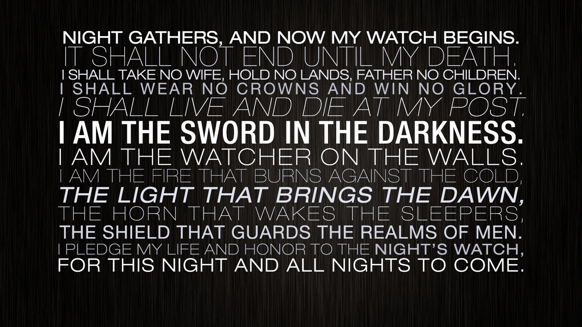 Free Download Game Of Thrones Quotes Wallpapers Hd Backgrounds Images Pics 1920x1080 For Your Desktop Mobile Tablet Explore 22 Game Of Thrones Quotes Wallpapers Game Of Thrones Quotes Wallpapers