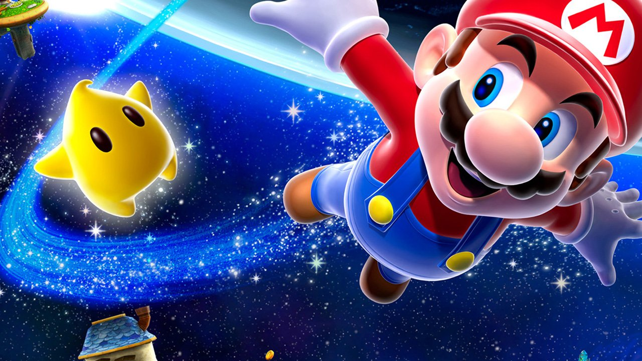 Super Mario HD Wallpapers   Wallpapers 1280x720