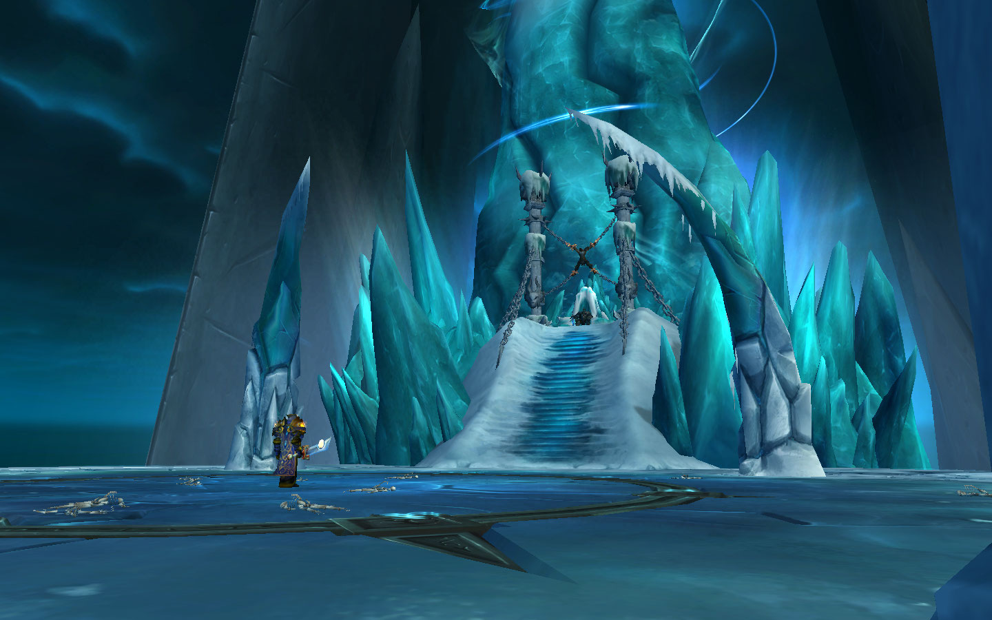 Frozen Throne   WoWWiki   Your guide to the World of Warcraft 1440x900