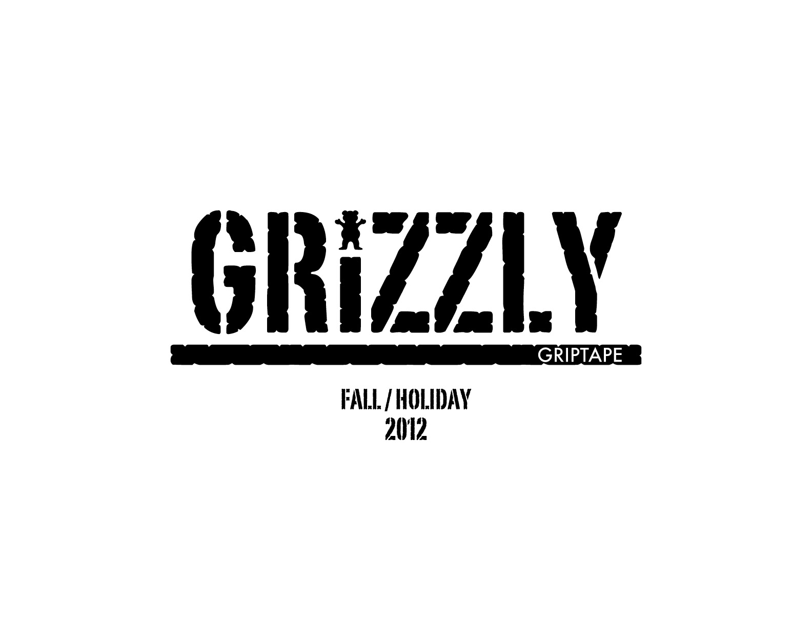 Grizzly Grip Wallpapers 1584x1224