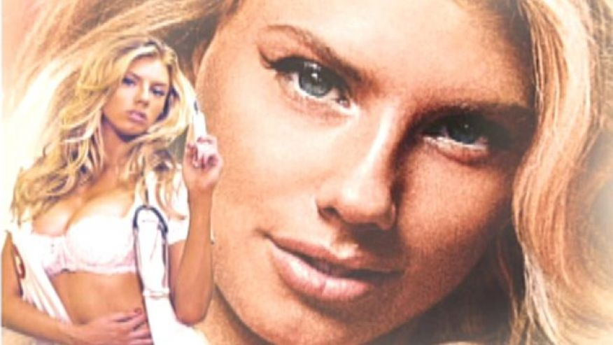 Charlotte Mckinney Carls Jr Ad Is This The Next Kate Upton   Hot Girls 876x493