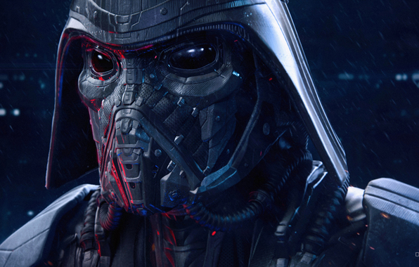 Star wars villain mask helmet star wars darth vader wallpapers 596x380