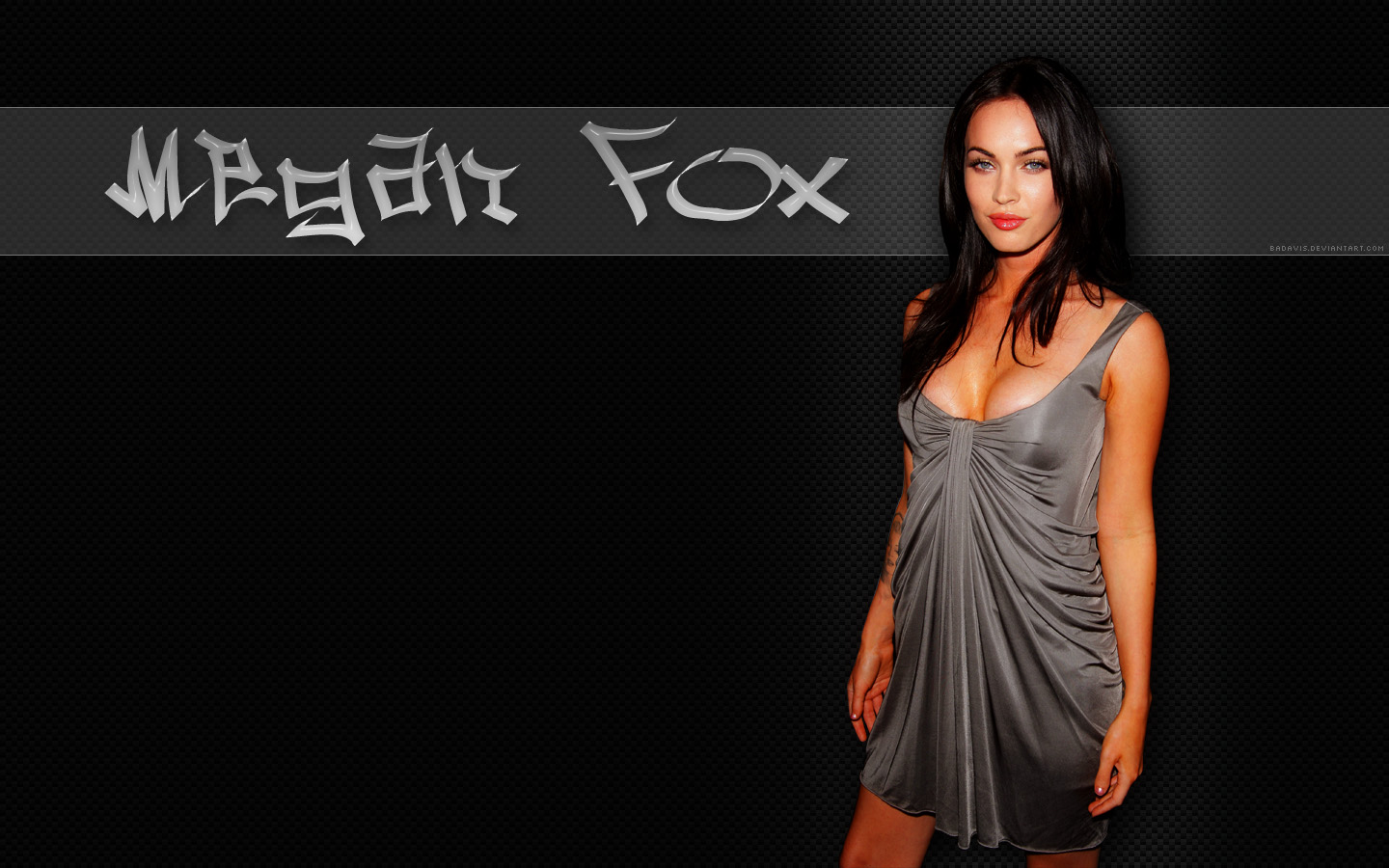 Online Wallpapers Shop Megan Fox Wallpapers: Fox Wallpaper HD