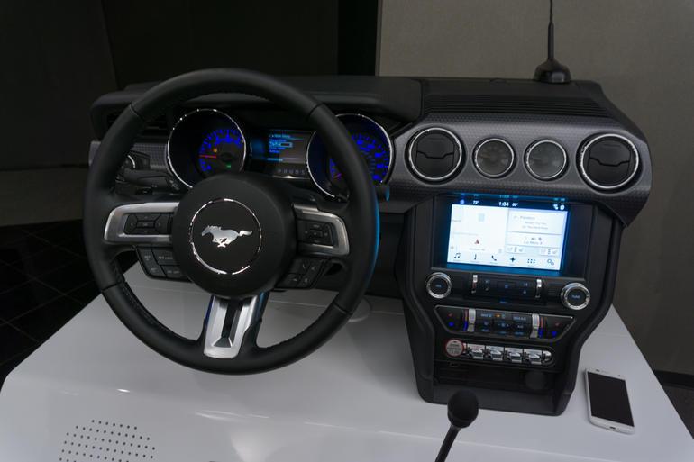 Ford SYNC 3 770x513