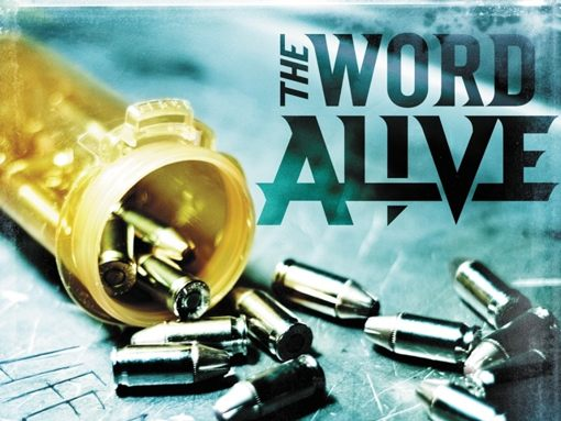 Word Alive wallpapers to your cell phone   life cycles the word alive 510x383