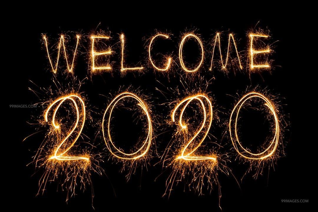 1st January 2020] Happy New Year 2020 Wishes Quotes Messages 1080x720