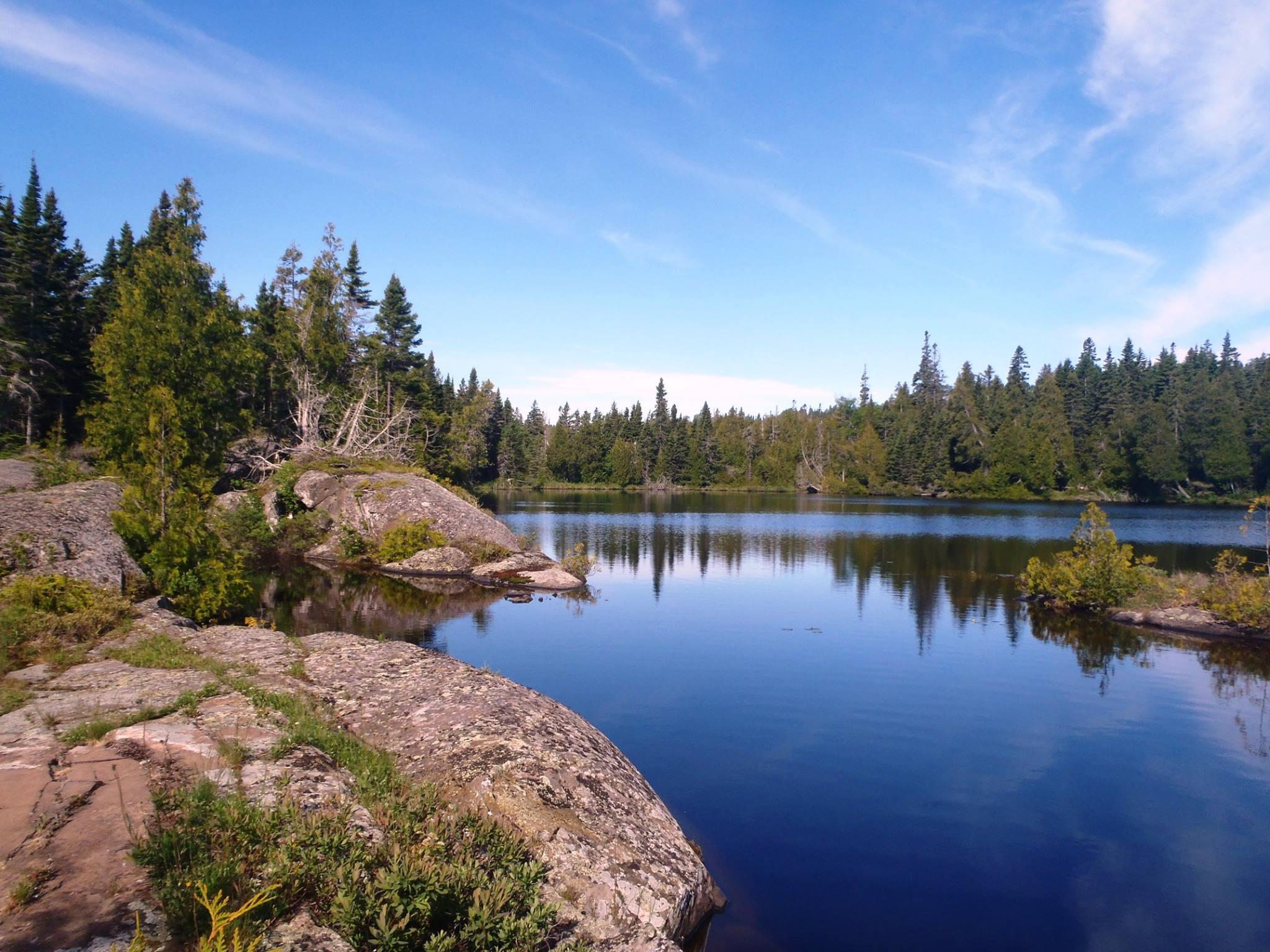 Internship at Isle Royale National Park Pavlis Honors College Blog 2048x1536
