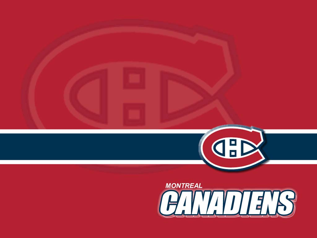 Habs background wallpapersafari - Logo des canadiens de montreal ...