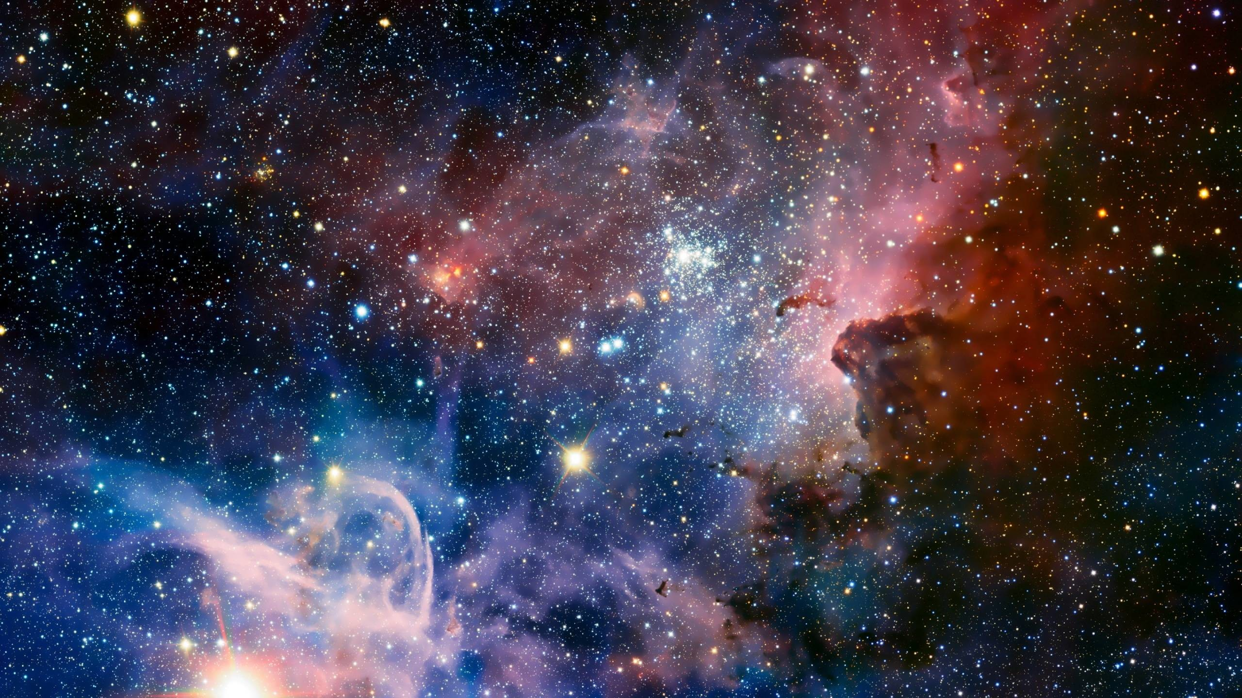 Cool Space Background Pictures