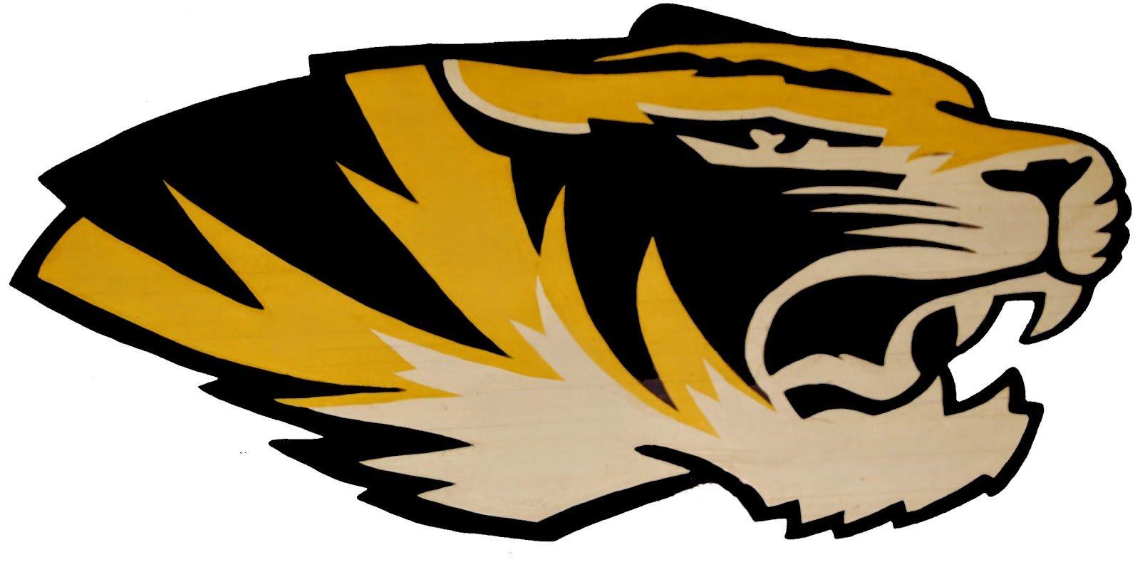 Download Latest Mizzou Football Tiger Logos 1600x789