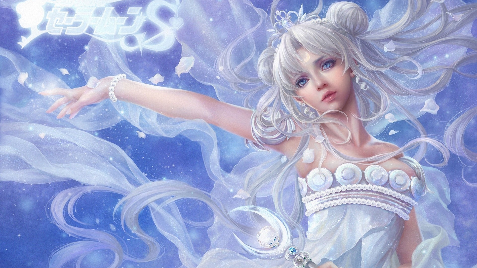 Sailor Moon Wallpapers   Wallpaper High Definition High Quality 1920x1080