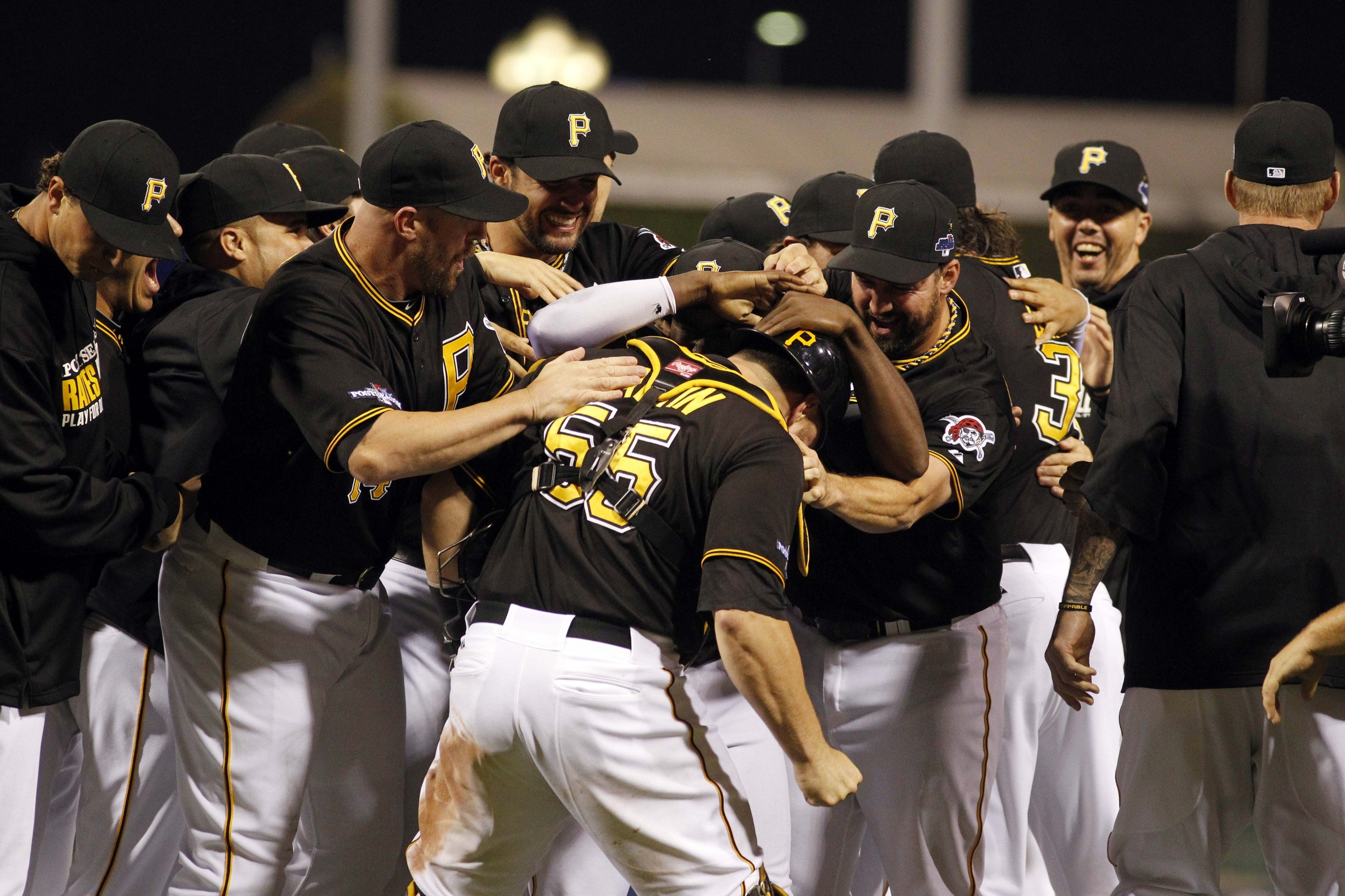 pittsburgh pirates 2448x1632
