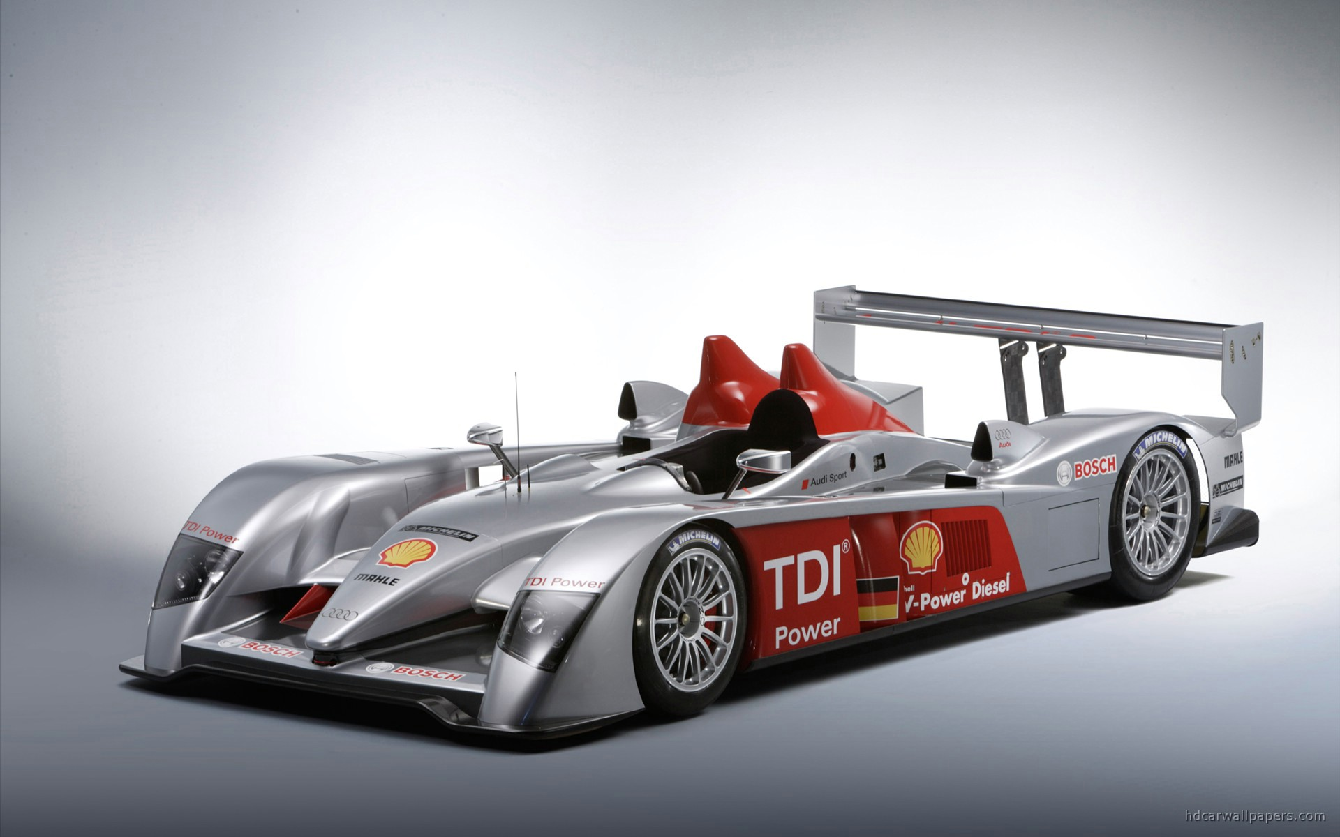 download Audi R10 Le Mans Race Car Wallpaper HD Car 1920x1200