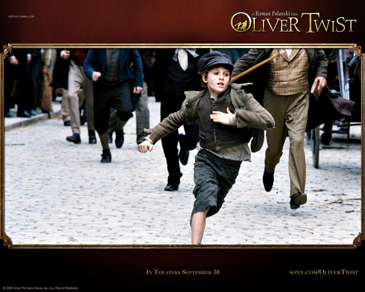 Film Oliver Twist 2005 1280x1024
