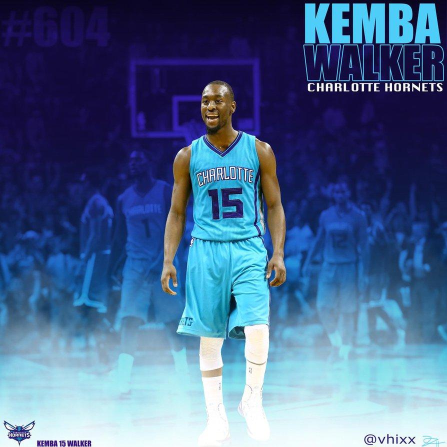 Cleveland Cavaliers Wallpaper >> Kemba Walker Hornets Wallpaper - WallpaperSafari