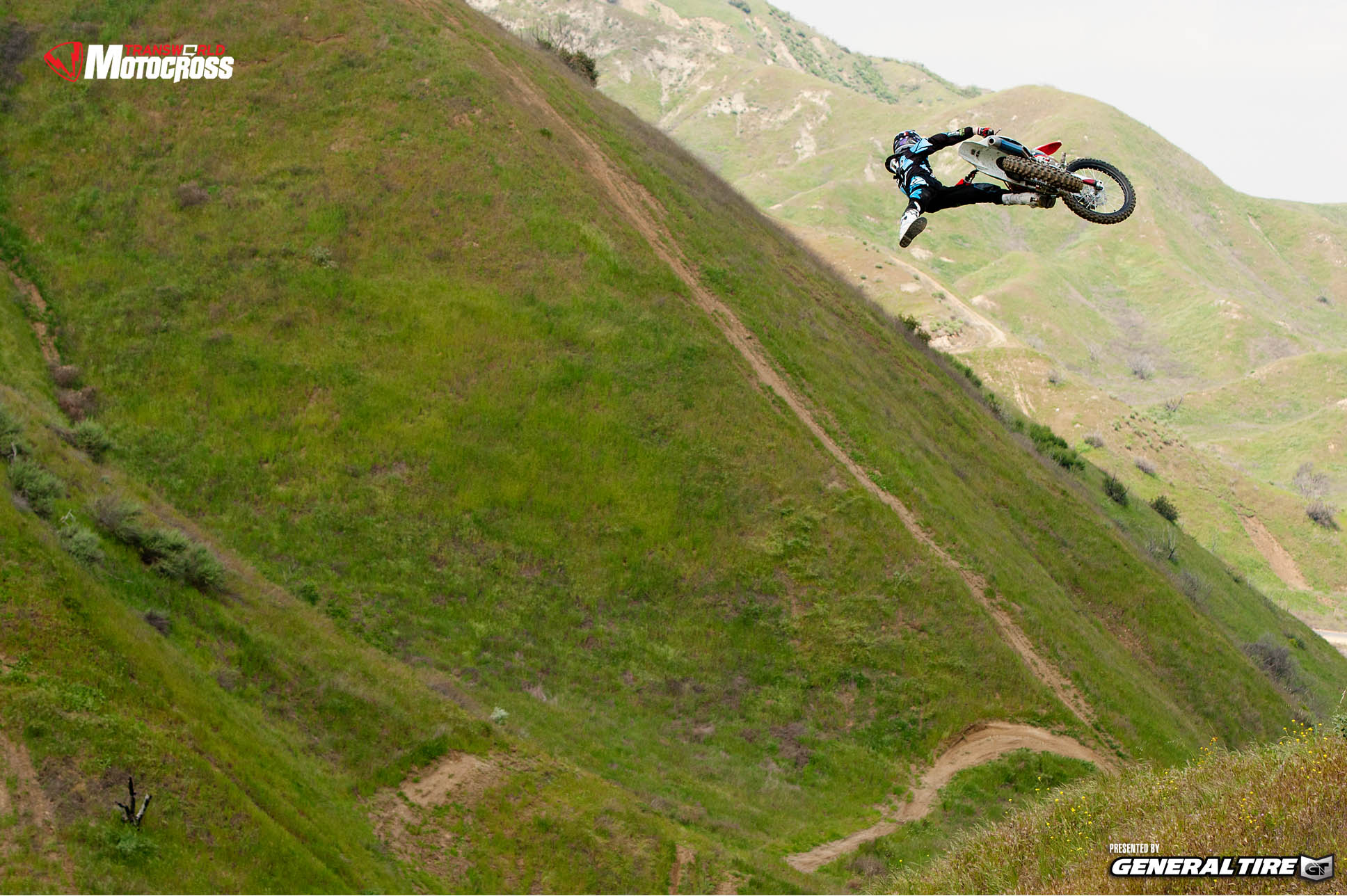Weekly Wallpapers Freestyle Motocross 1936x1288