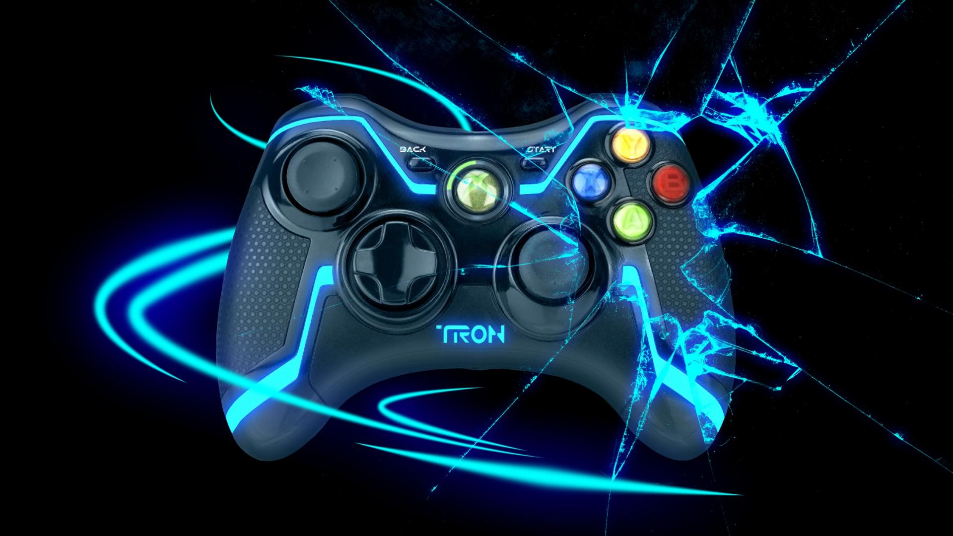 Gamer Thug Controller Hd Wallpapers: Game Wallpaper Xbox 360