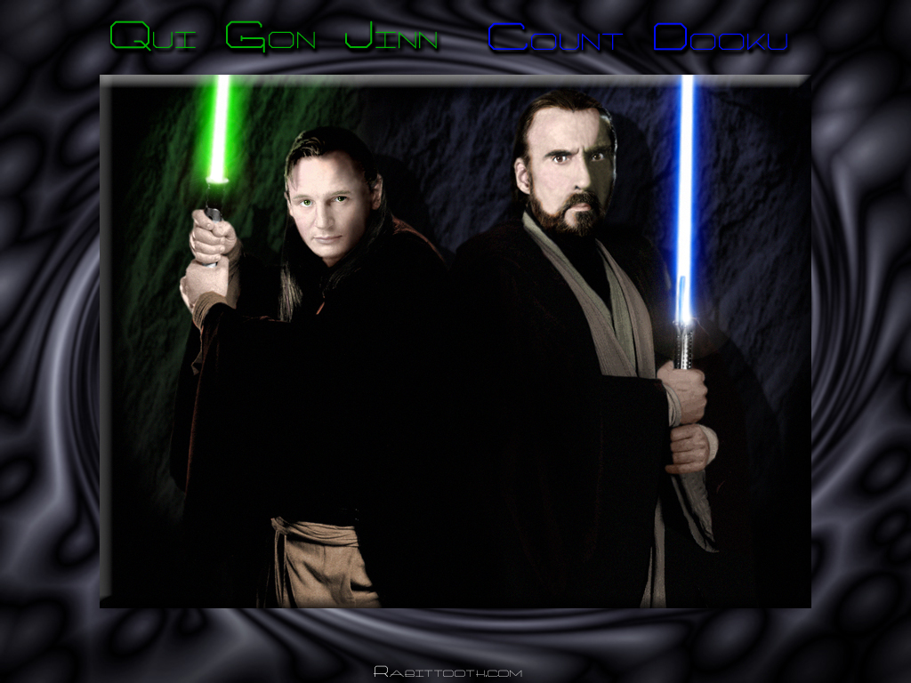Free Download Fanclub Official Qui Gon Jinn Fan Club Page 24 Jedi 1024x768 For Your Desktop Mobile Tablet Explore 96 Star Wars Count Dooku Wallpapers Star Wars Count Dooku