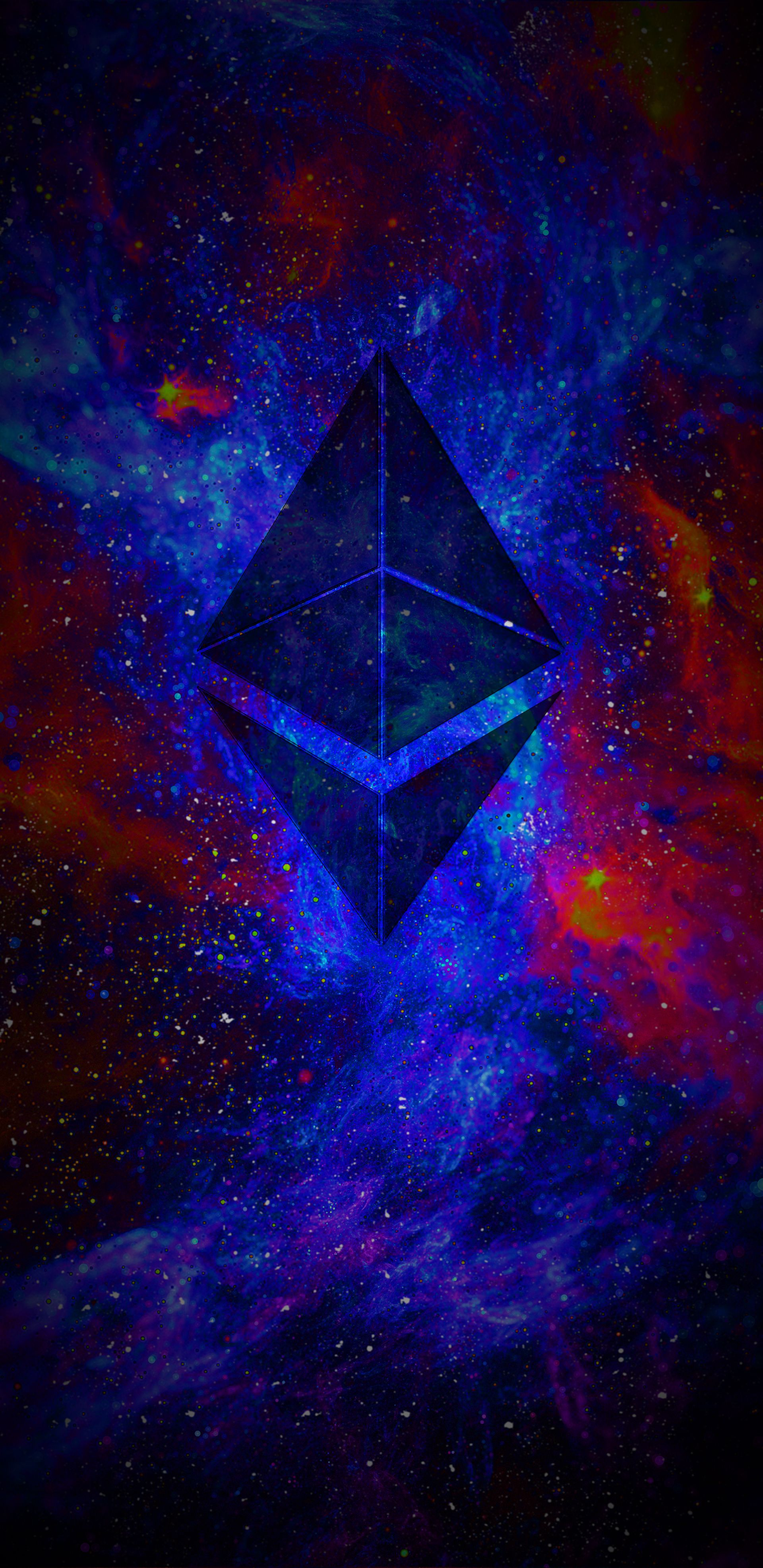 Ethereum Wallpapers Steemit 1920x3947