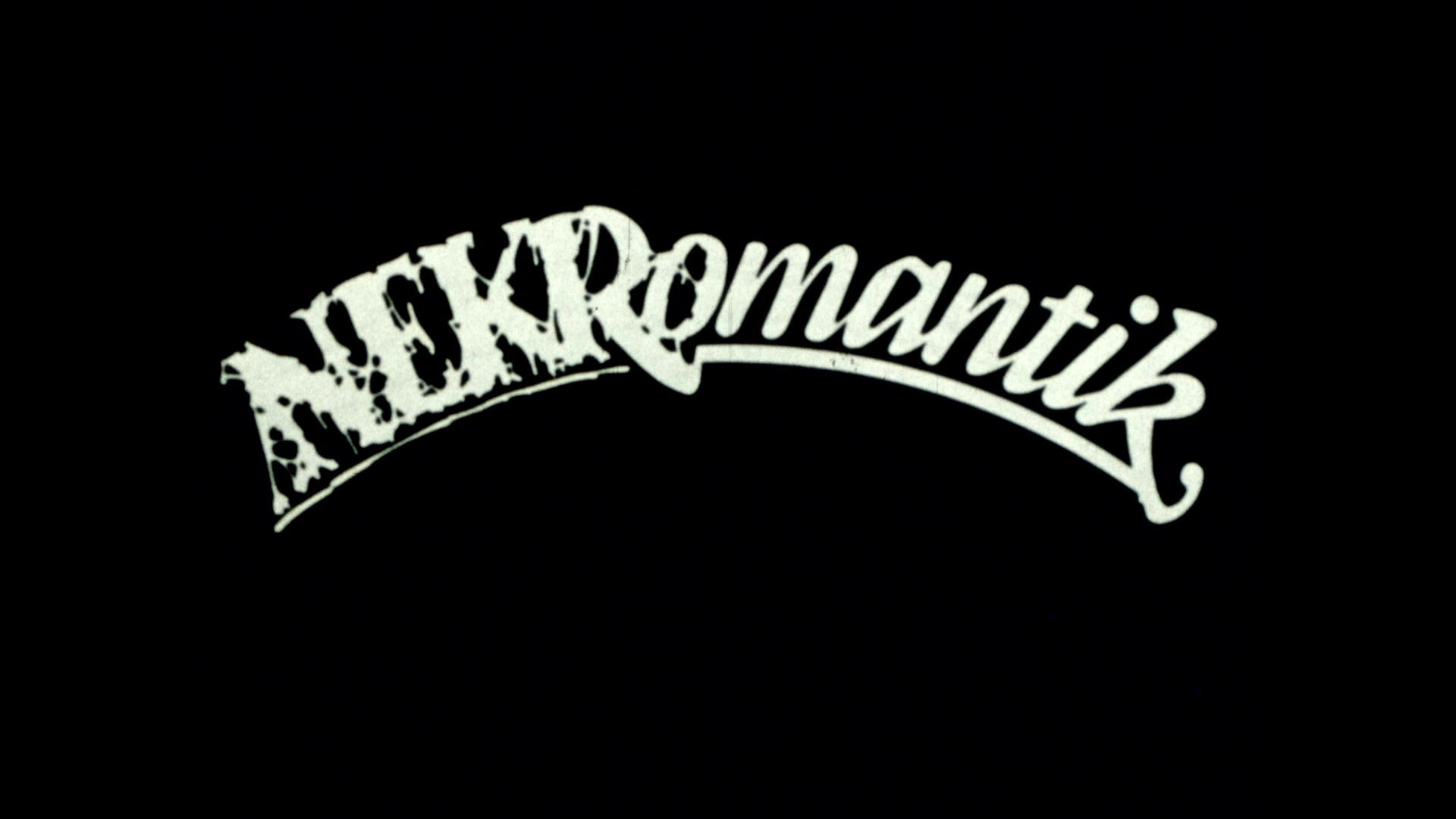 Nekromantik Arrow Video Limited Edition BluRay DVD CD Combo 1920x1080