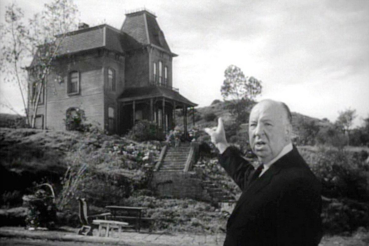 Art that Can Be Found in Alfred Hitchcock Movies Widewalls 1200x800