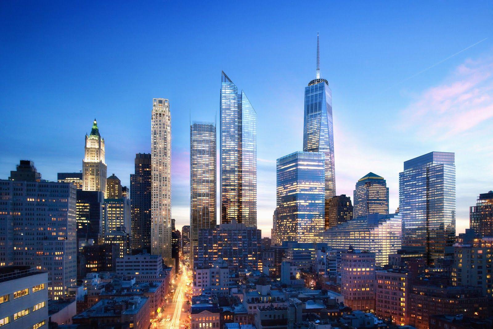 New York   Dreams Destinations 1600x1067
