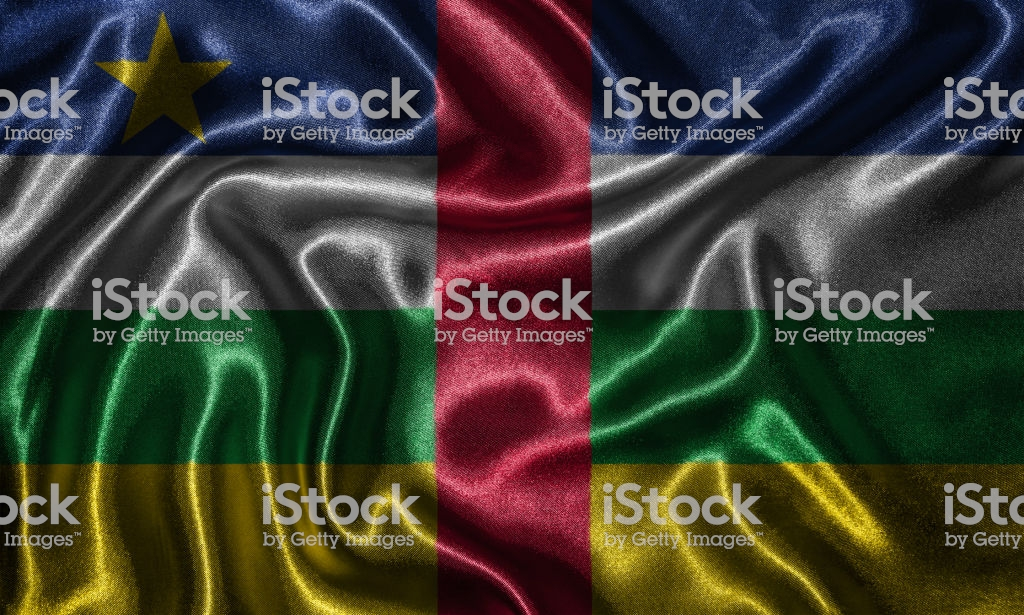Wallpaper By Central African Republic Flag And Waving Flag By 1024x615