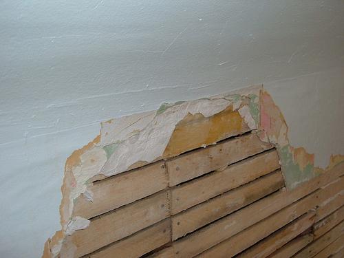 getting wallpaper off the wall wallpapersafari. Black Bedroom Furniture Sets. Home Design Ideas