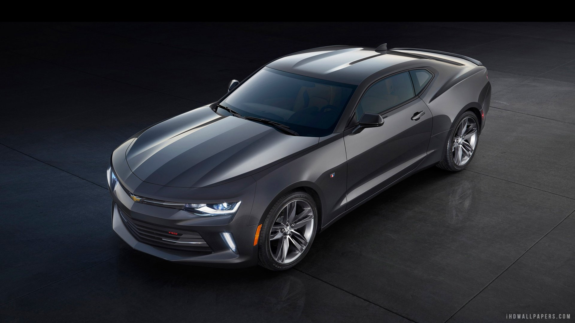 Chevrolet Camaro 2016 HD Wallpaper   iHD Wallpapers 1920x1080