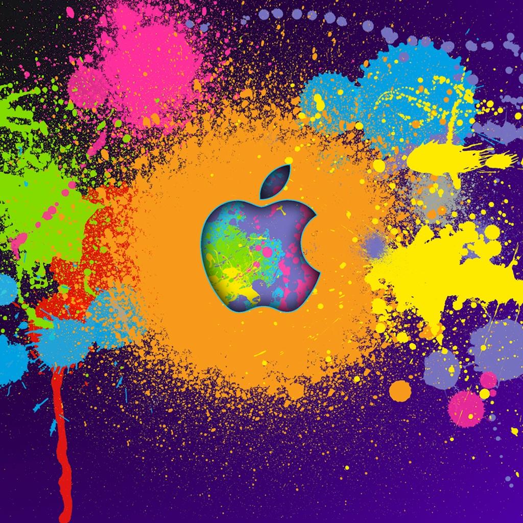 ipad wallpaper apple ipad 1024x1024