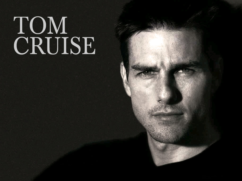 Tom Cruise Wallpaper HD Backgrounds Images Pictures 1024x768