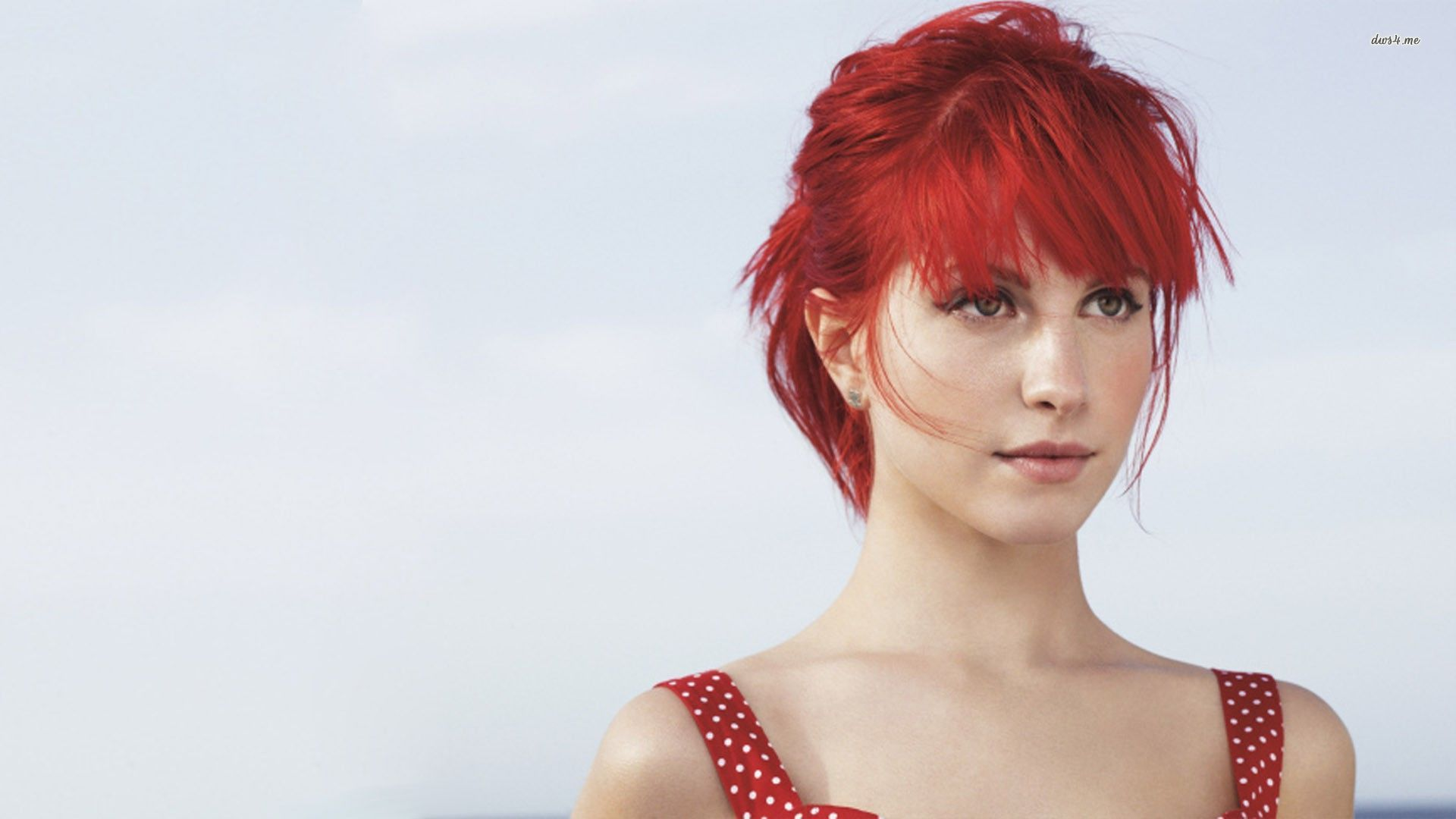 Hayley Williams Wallpaper Hayley Williams Wallpapers For 1920x1080