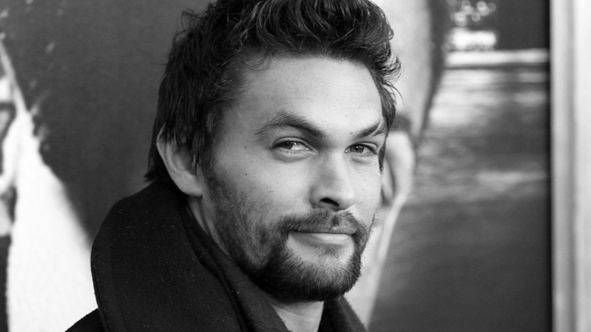 Joseph Jason Namakaeha Momoa born August 1 1979 is an American actor writer director producer and model He is known for his television roles as Ronon Dex on