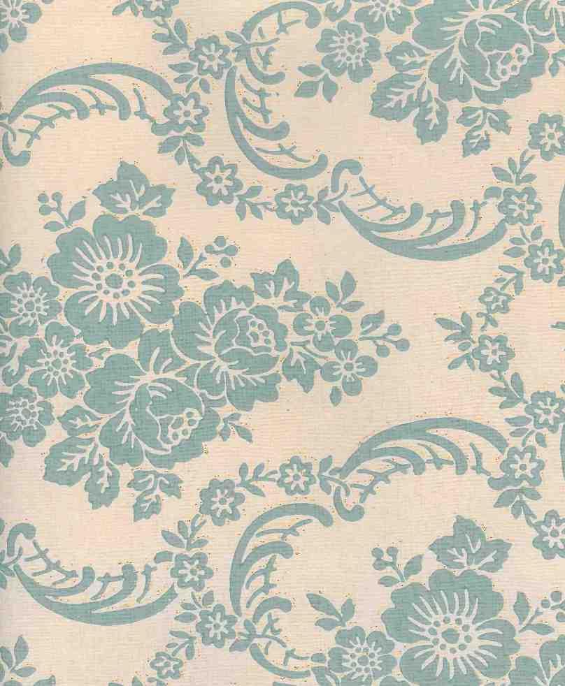 The Paper Flea Market I heart vintage wallpaper 808x982