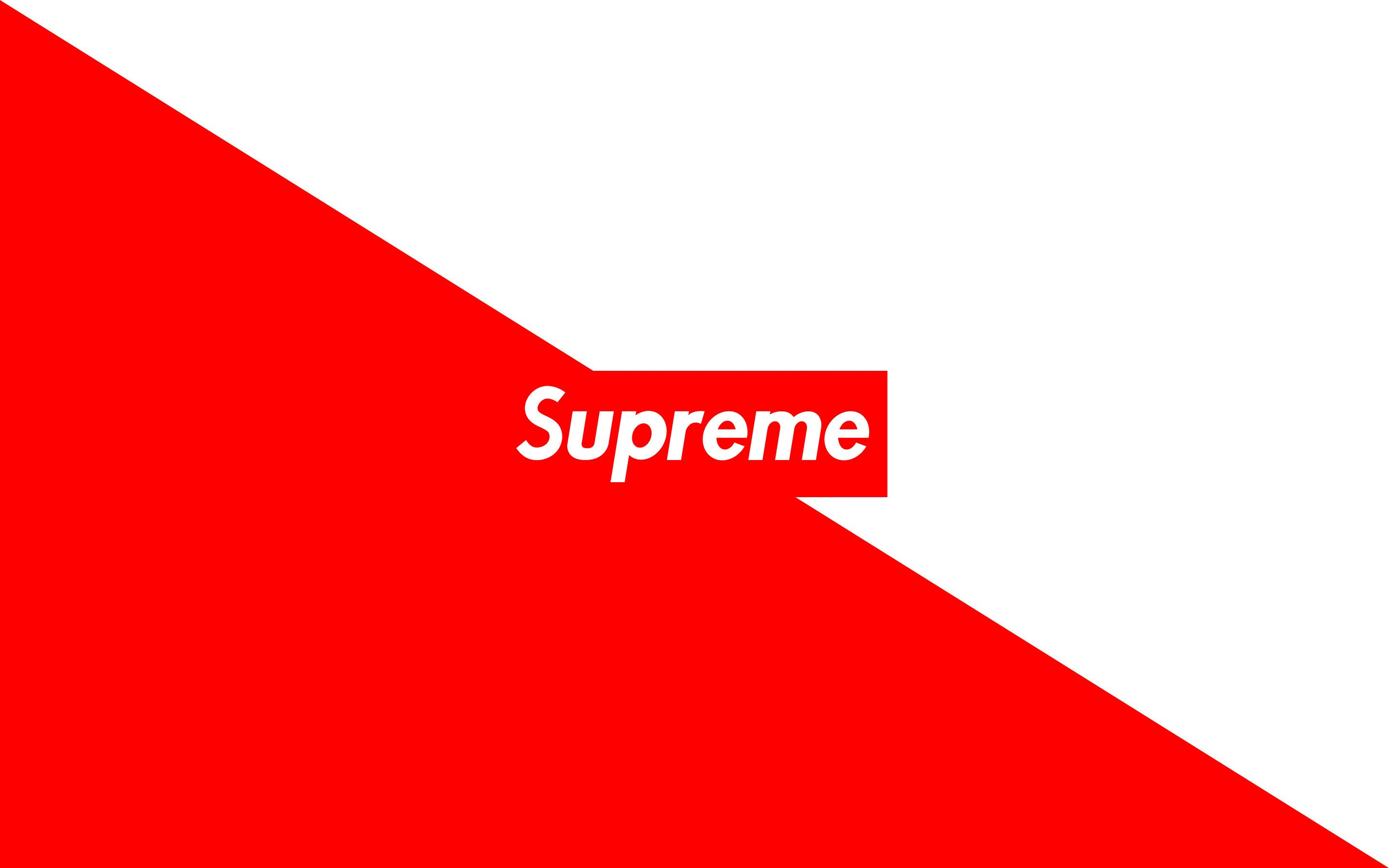 Supreme Wallpapers   Top Supreme Backgrounds   WallpaperAccess 2880x1800