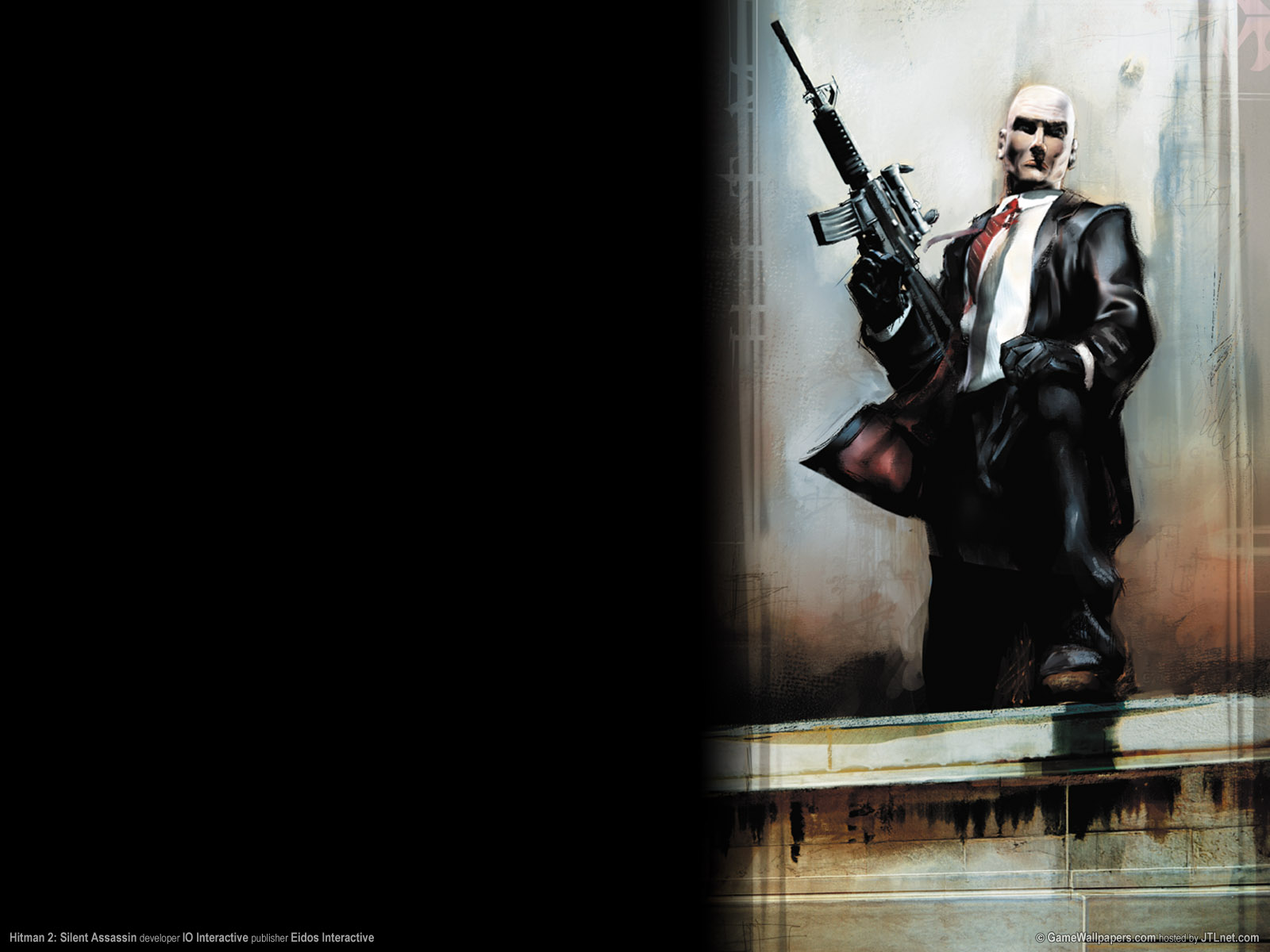 Hitman 2 wallpapers Hitman 2 stock photos 1600x1200
