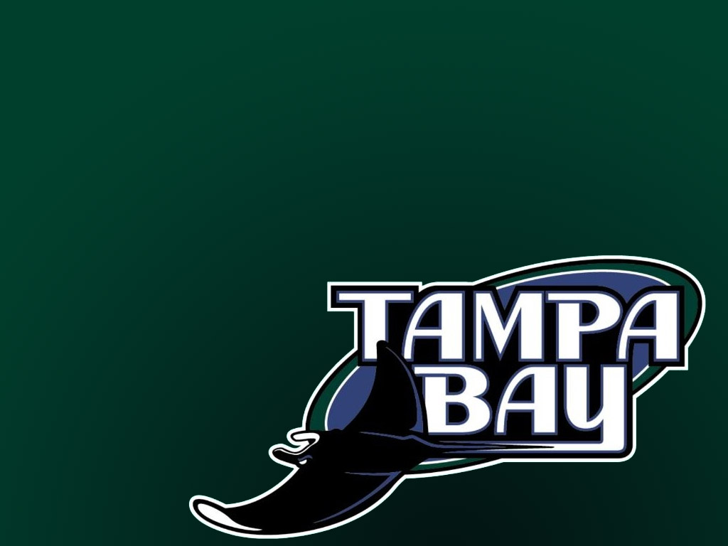 Tampa Bay Rays Wallpaper HD Backgrounds Images Pictures 1024x768