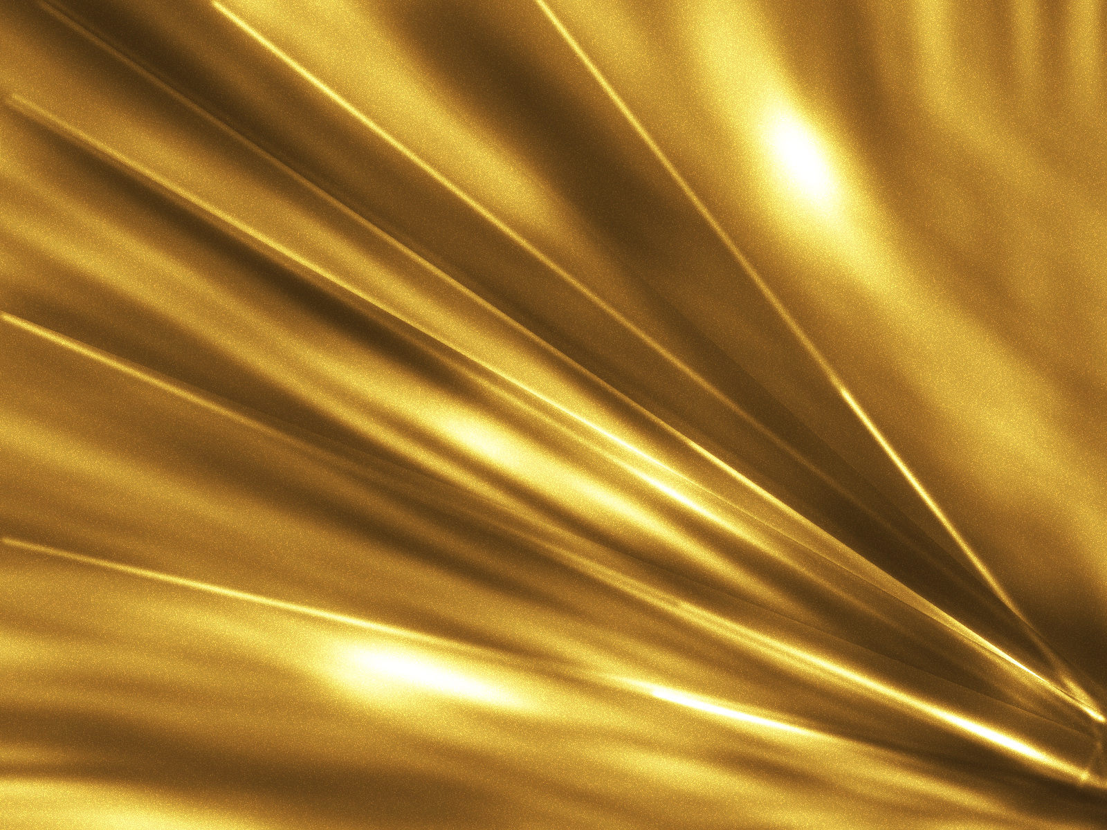 Background wallpaper gold satin 1600x1200