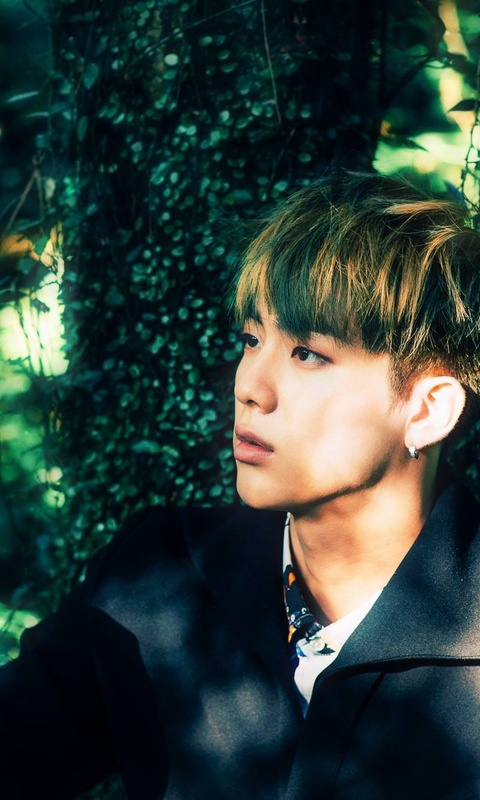 480x800 Top Music Music Albums Korean Kpop Bts Jin 480x800