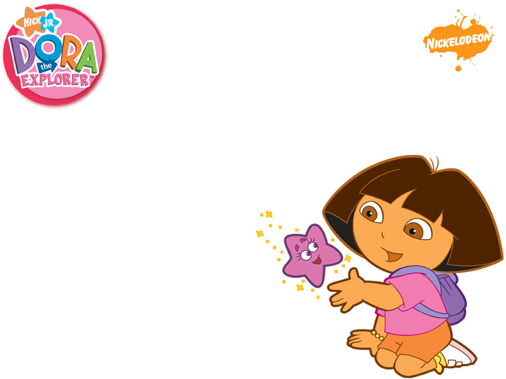 Movies TV Shows images dora the explorer HD wallpaper 1024x768