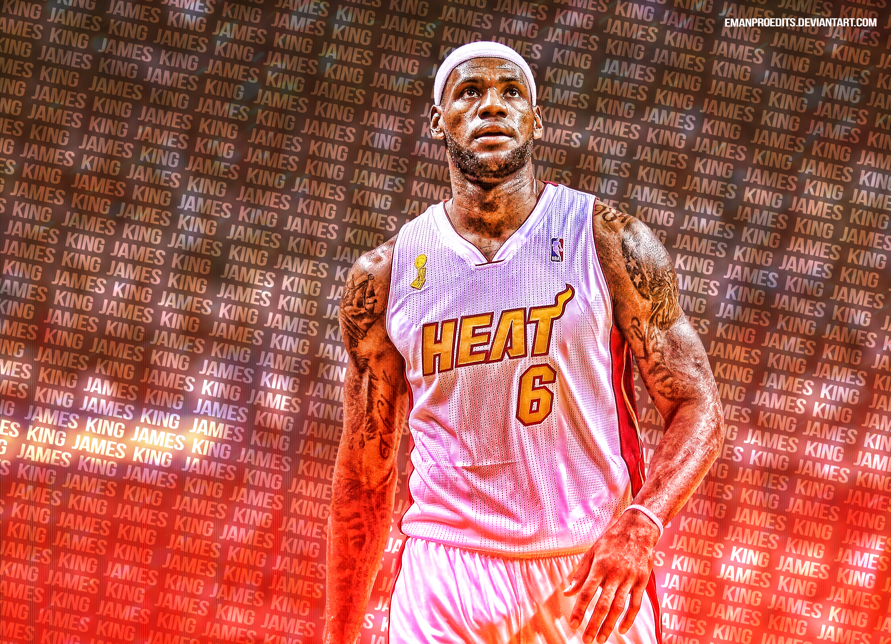 Free Download Lebron James Wallpaper By Emanproedits 3012x2178