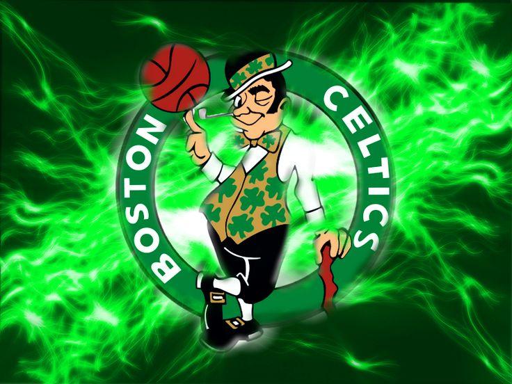 Boston Celtics Wallpapers and Screensavers - WallpaperSafari