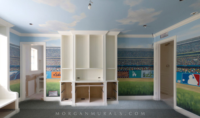 stadium wallpaper bedrooms 640x378