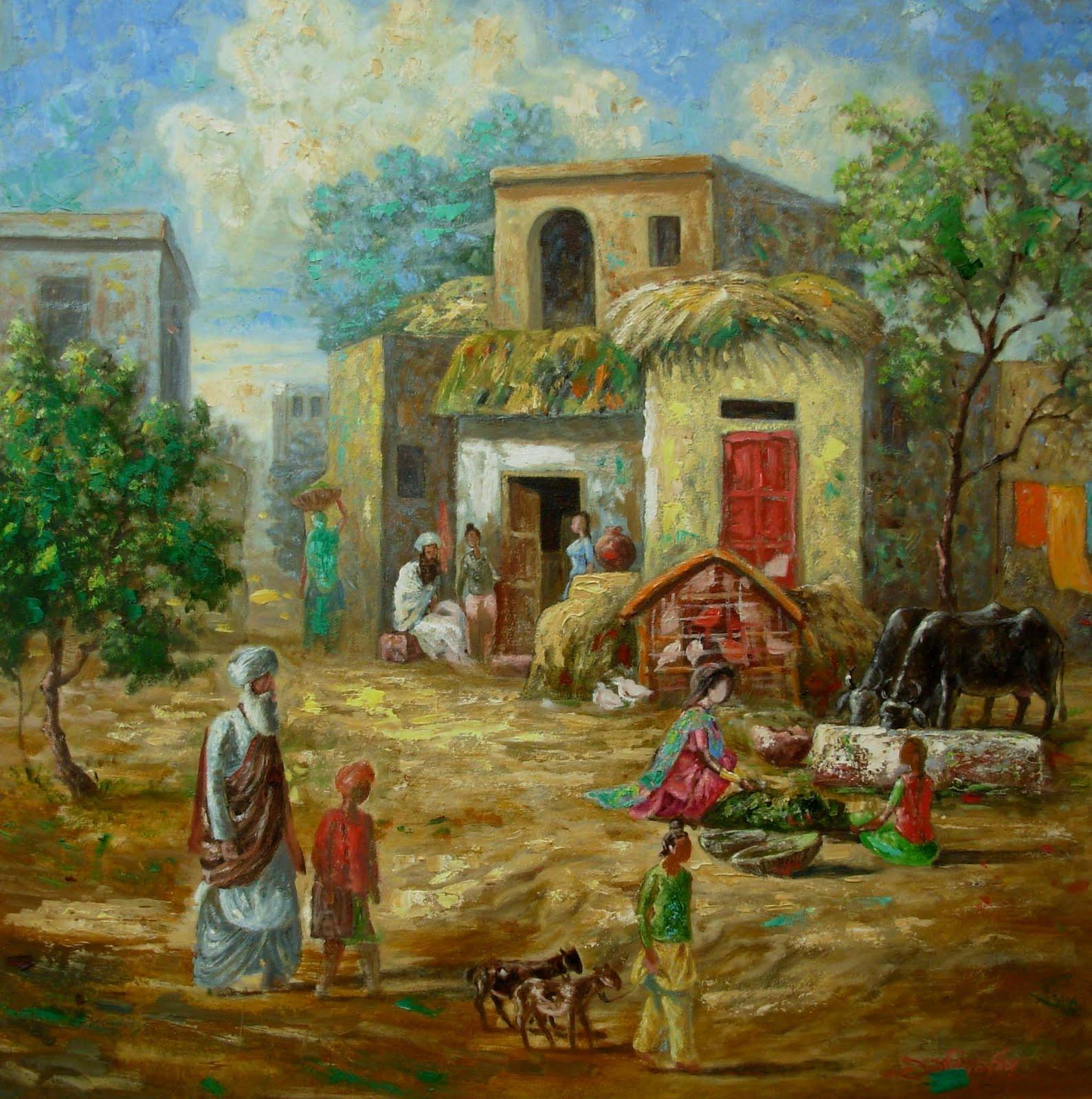 Punjabi Culture 1589x1600