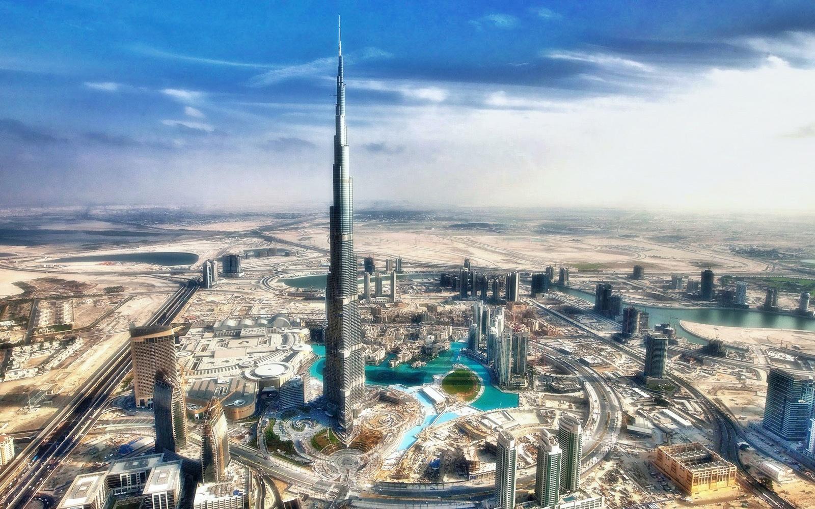 Burj Khalifa Hd Wallpapers Hd Wallpapers Burj Khalifa 1600x1000