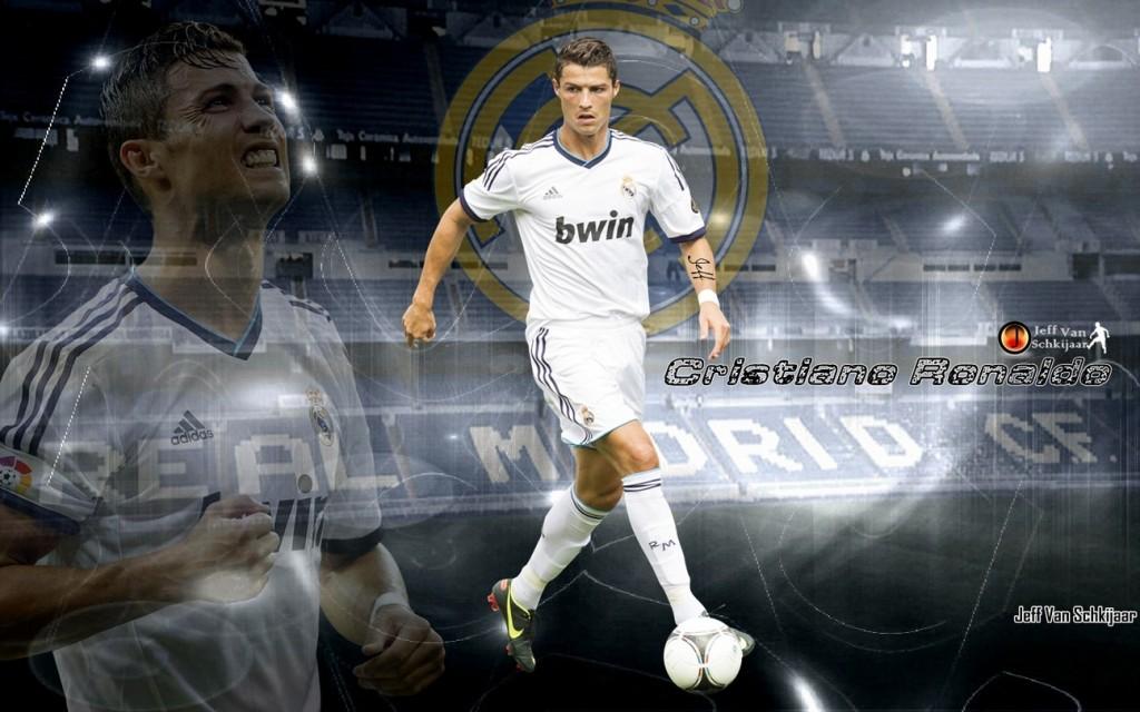 Real Madrid: Real Madrid Wallpaper
