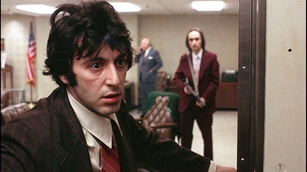 Dog Day Afternoon Gets Broadway Adaptation   Variety 1000x563
