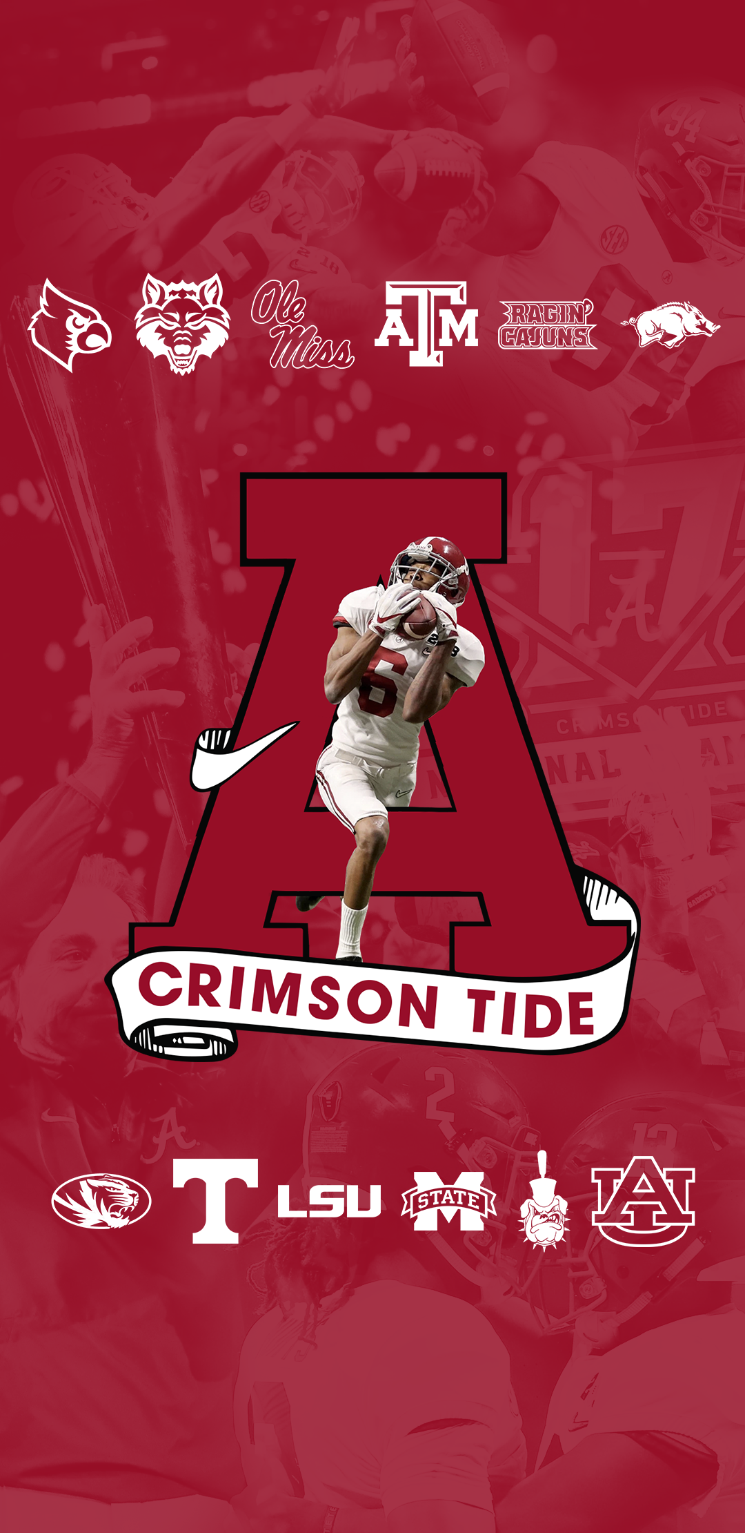 Happy Gameday yall Heres one last wallpaper if your phone is 1080x2220